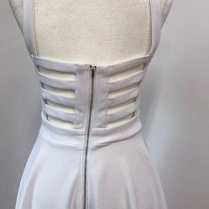 Dresses - SUMMER SKATER TANK DRESS